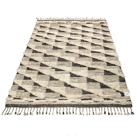Teppe Marrakesh - 170x230 cm