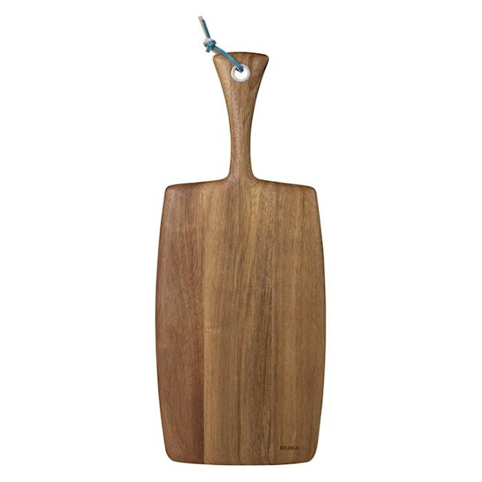 Keittiön tarjoilualusta 51x21 cm, akaasia