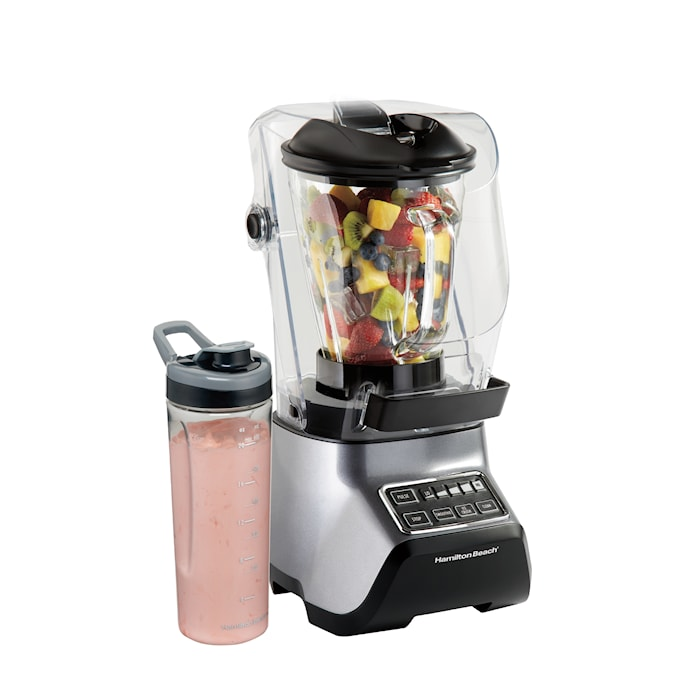 SoundShield Blender med Resebägare