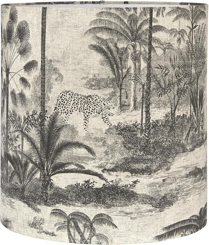 Celyn Lampeskjerm Palms 30 cm