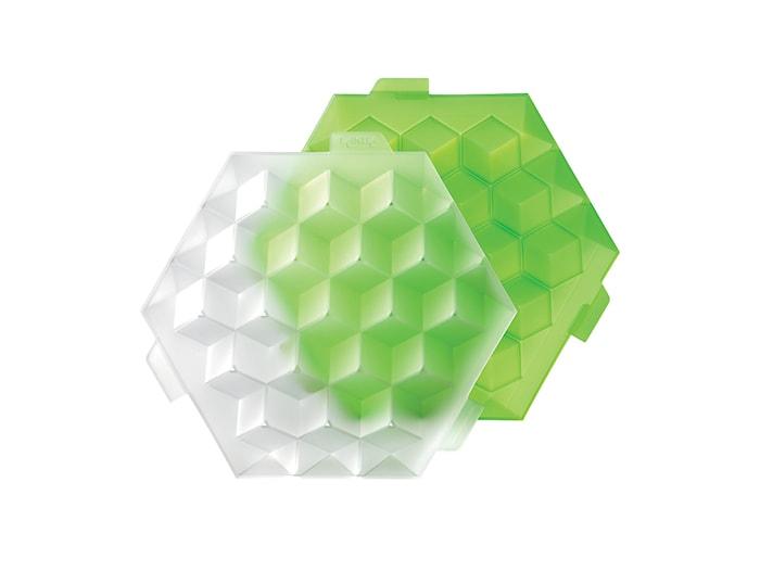Ice Cube grön