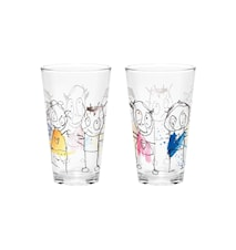 Poul pava original ICONS Glass 36 cl 4-pakk