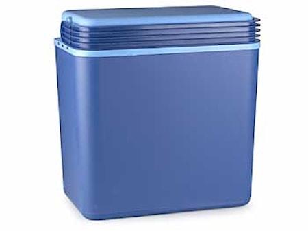 Kjøleboks 26L, blå