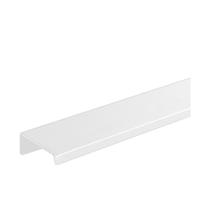Håndtak Slim 4025 hvit