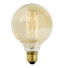 Glödlampa Vintage Medium