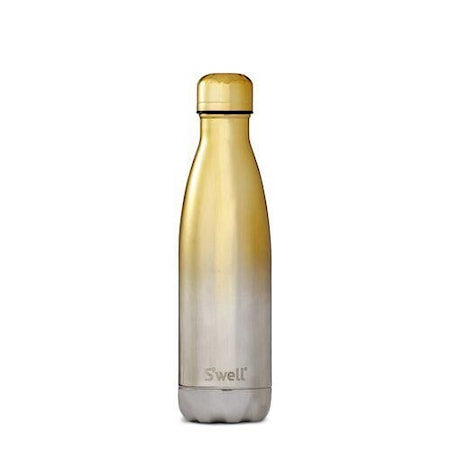 Bilde av 17oz Ombre Metallic Yellow