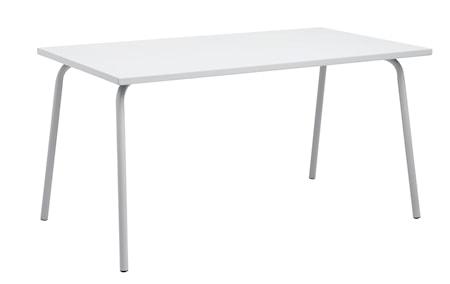 Hagestol 80x140 cm - Grå