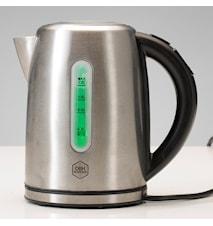 Vattenkokare med Temperaturval Färgskiftande 1,2L