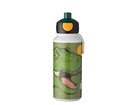 Drikkeflaske Pop-up Dino 400 ml