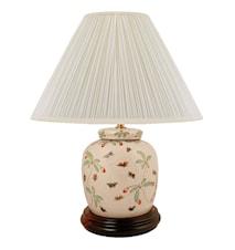 Lampfot 17,5cm Bär & Bin