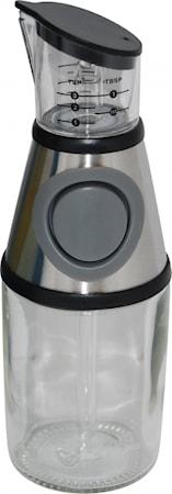 Pumpeflaske 545ml BISTRO