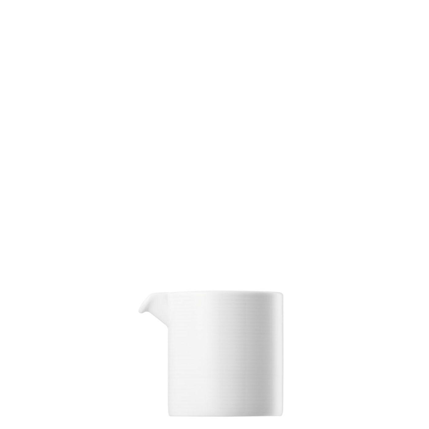 Loft Vit Mjölkkanna 26 cl