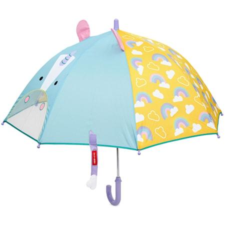 Zoo Paraply Enhjørning