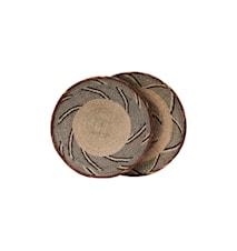 Korgar Tonga 30 cm