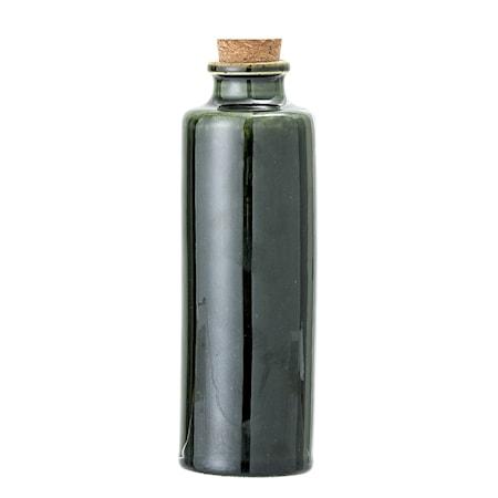 Flaske med låg Joëlle H18 cm