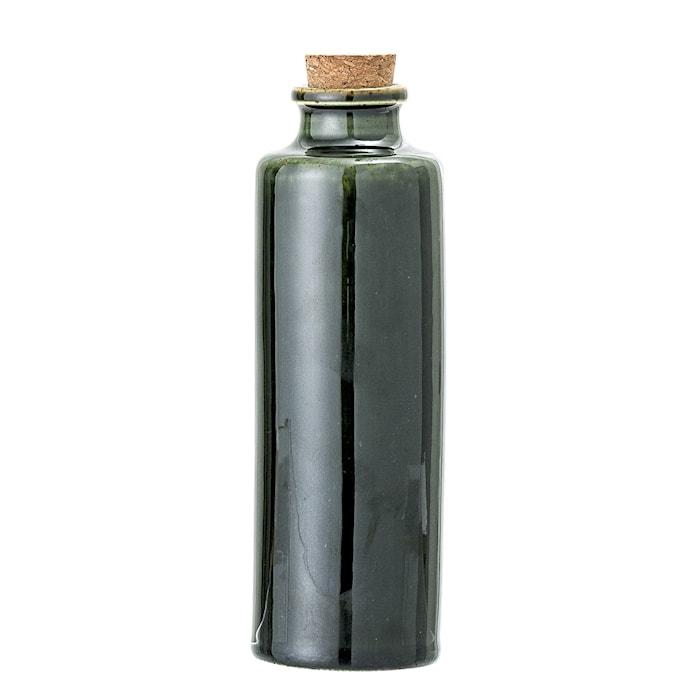Flaska med lock Joëlle H18 cm