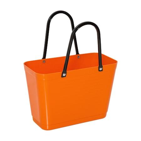 Väska Liten Orange