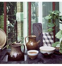 Keramik Karaffel L