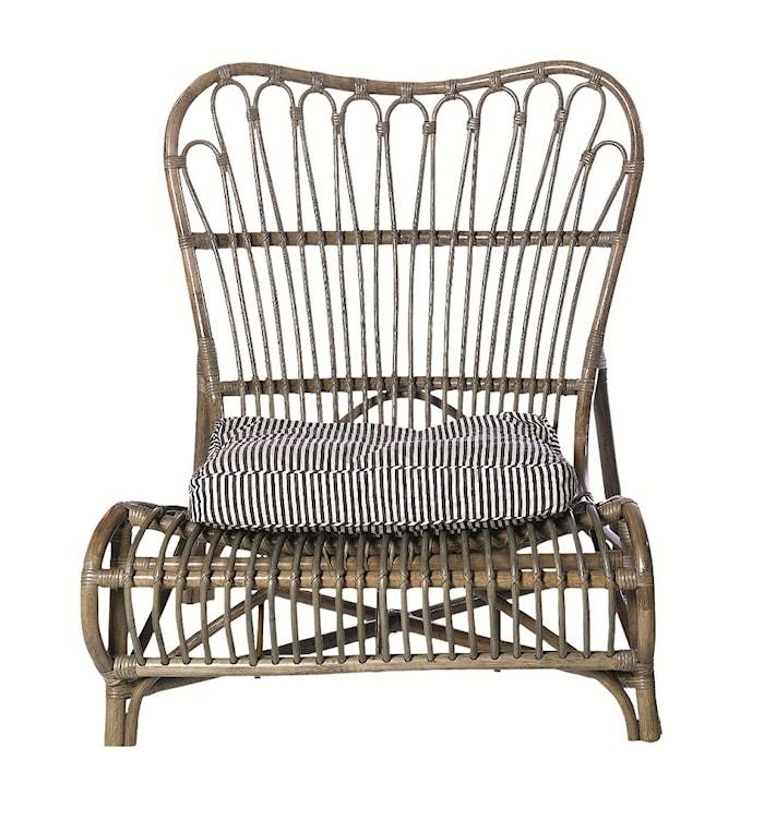 Stol Colone 90x55x80 cm - Brun