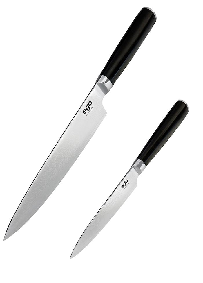 VG10 Knivset, 2 delar