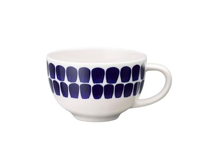 Tuokio Kaffekop 26 cl kobolt