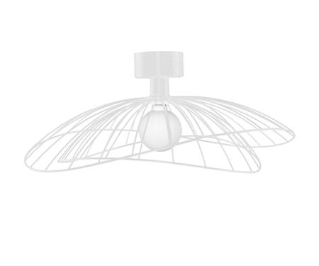 Ray Plafond/Vägglampa Vit