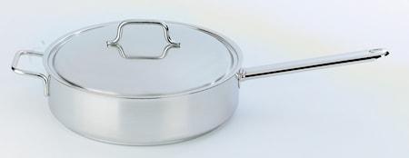 Apollo Traktør/ sauteusepande med låg 24 cm, 2,8 L