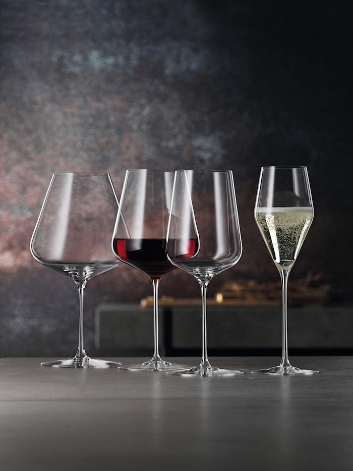 Definition Bordeauxglass 75 cl 2-pakning