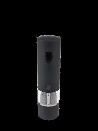 Onyx Sähkökäyttöinen pippurimylly Soft touch musta 20 cm