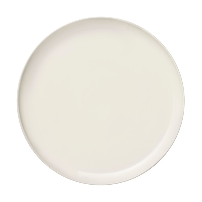 Essence Plato 27 cm Blanco