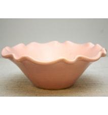 Provence Skål Rosa 21x7,5 cm