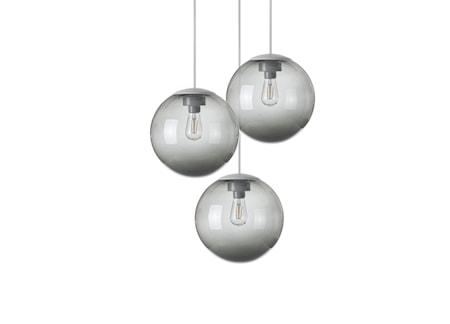 Fatboy® Spheremaker Taklampa 3 Mörkgrå
