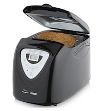 Brødmaskin Svart 900 gram