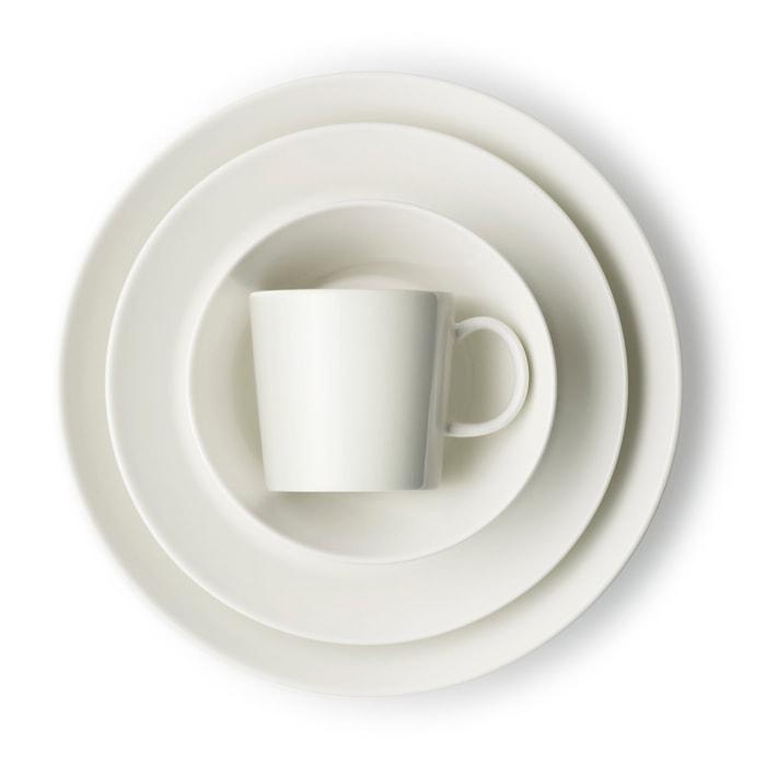 Teema Plate 21 cm 4-pack