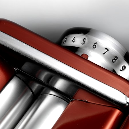 Atlas 150 Nudelmaschine/ Pastamaschine Rot