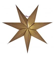Tilly Julstjärna Koppar 60 cm