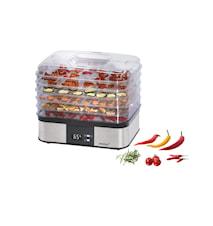 ED5 Frukt- & svamptork