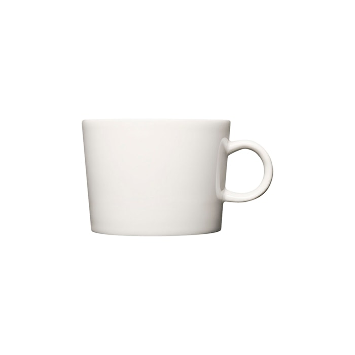 Teema Kaffekopp 22cl vit