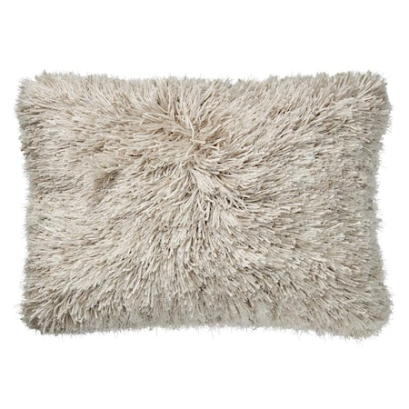Pude Ruby 60x40 cm Offwhite