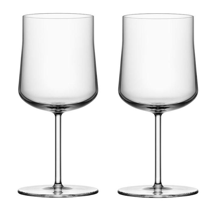 Informal Stort Glass 36 cl 2-pakning