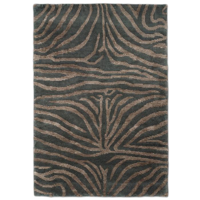 Teppe Zebra - 200x300 cm