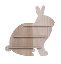 Shelf Rabbit