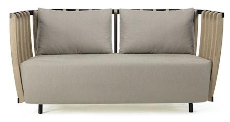 Swing 2-sits soffa