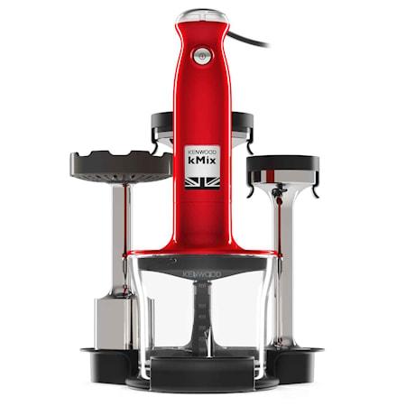 Stavmixer HDX754RD Röd
