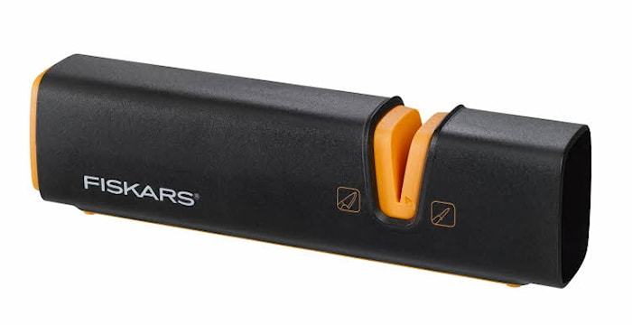 Edge Roll-Sharp Knivsliber