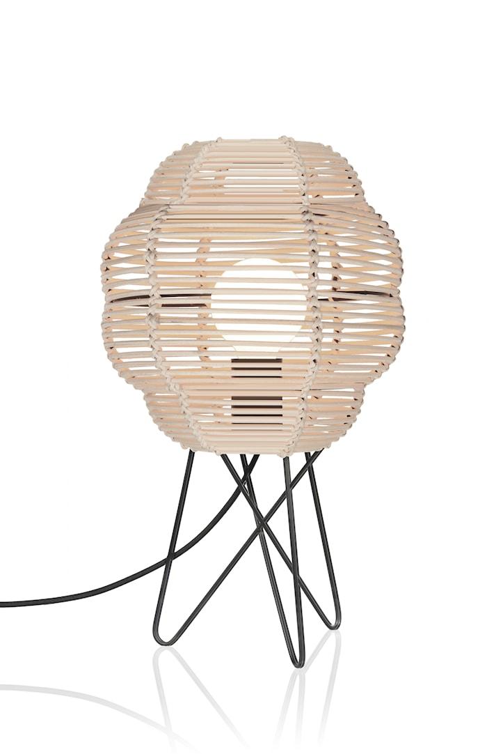 Wagner Bordlampe Natur