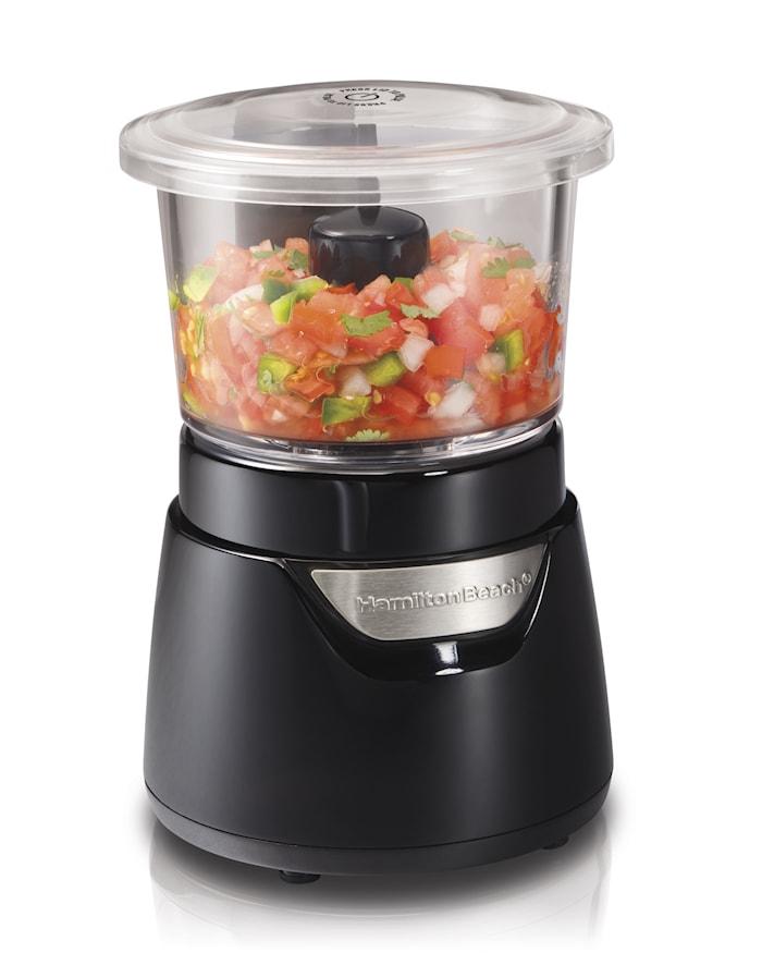 STACK 'N PRESS™ Mini Küchenmaschine 0,7L