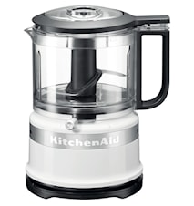 Mini Foodprocessor Vit 0,95 L