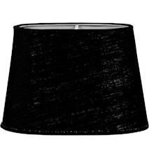 Omera Lampunvarjostin Franza Musta 27 cm