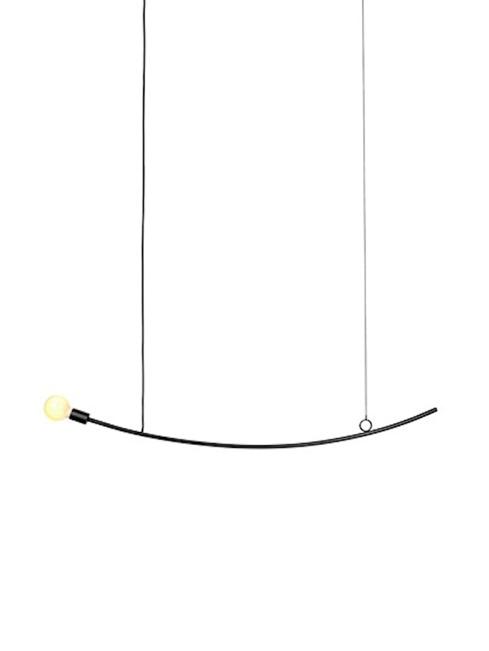 Accent Lampa Curved